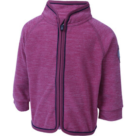 Color Kids Elotta Mini Chaqueta Polar Niñas, lilas
